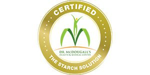 Certificado Starch Solution
