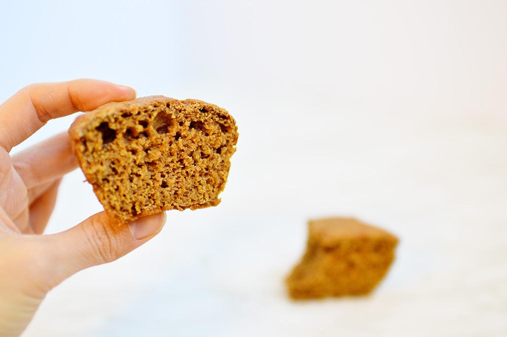 apple cinnamon muffins