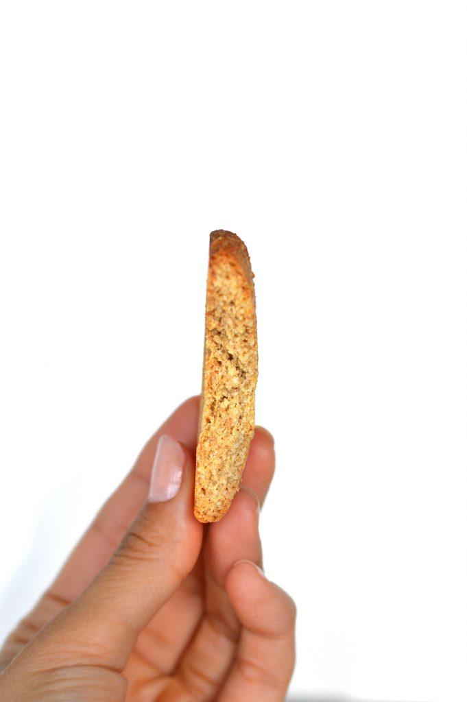 gluten-free, oil-free vegan cookies