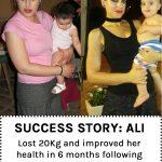 ali´s success story